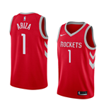 Houston Rockets Trevor Ariza Nike Icon Edition Repli Trikot