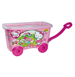 Baukasten Hello Kitty  297412