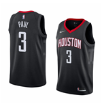 Houston Rockets Chris Paul Nike Statement Edition Replik Trikot