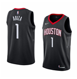 Houston Rockets Trevor Ariza Nike Statement Edition Replik Trikot