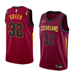 Cleveland Cavaliers Trikot Jeff Green Nike Icon Edition Replik