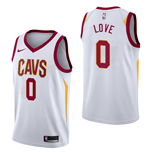 Cleveland Cavaliers Trikot JR Smith Nike Icon Edition Replik