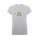 T-Shirt Friends  Central Perk (rolled SLEEVE)
