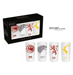 Glas Game of Thrones  298215