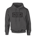 Nine Inch Nails Sweatshirt CLASSIC BLACK LOGO