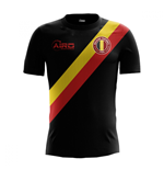 T-Shirt Belgien Fussball 2018-2019 Third