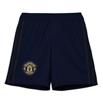 Shorts Manchester United FC 2018-2019 Third