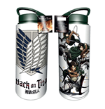 Attack on Titan Trinkflasche Scouts