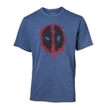 T-Shirt Deadpool 298612