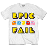 T-Shirt Pac-Man 298627