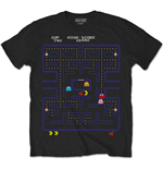 T-Shirt Pac-Man 298628