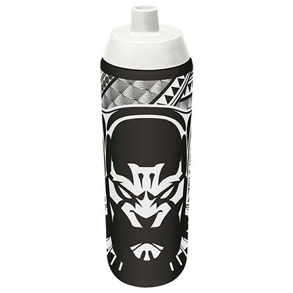 Trinkflasche Black Panther