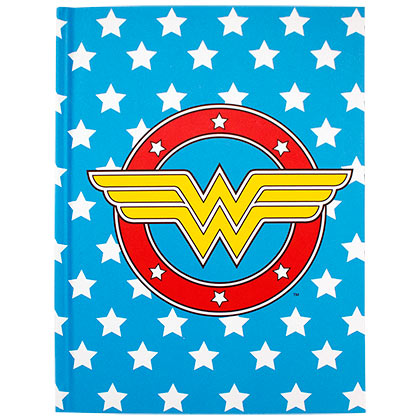 Buch Wonder Woman