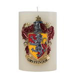 Harry Potter XL Kerze Gryffindor 15 x 10 cm