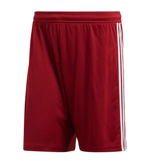 Shorts Mexiko Fussball 2018-2019 Away (Rot)