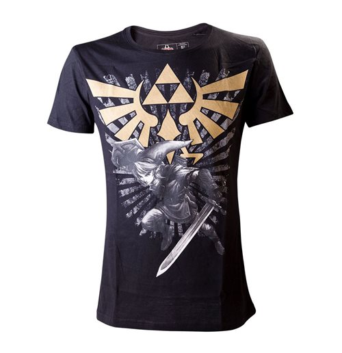 T-Shirt The Legend of Zelda 299331