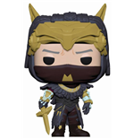 Destiny POP! Games Vinyl Figur Osiris 9 cm