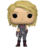 Destiny POP! Games Vinyl Figur Amanda Holliday 9 cm