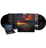 Vinyl Stranger Things: Music From The Netflix Original Series (2 Lp)