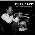 Vinyl Miles Davis - Young Man With The Horn Vol.2