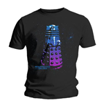 T-Shirt Doctor Who  299884