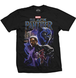 T-Shirt Marvel Superheroes 299983