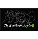 Aufnäher The Beatles 300011