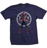 T-Shirt Marvel Superheroes 300034