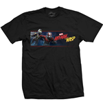 T-Shirt Marvel Superheroes 300048