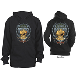 Five Finger Death Punch  Pullover unisex - Design: Trouble