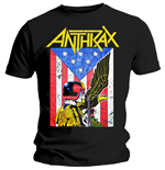 T-Shirt Anthrax 300269