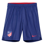 Shorts Atletico Madrid 2018-2019 Home
