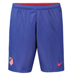Shorts Atletico Madrid 2018-2019 Home (Blau)