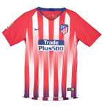 2018/2019 Trikot Atletico Madrid  Home für Kinder
