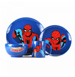 Kinderset Spiderman 300481