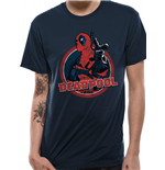 T-Shirt Deadpool 300565