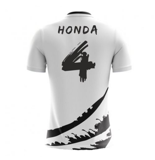 T-Shirt Japan Fussball 2018-2019 Away