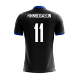 T-Shirt Island Fussball 2018-2019 Third