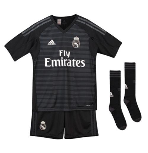 Kaufe 20182019 Trikot Real Madrid 2018 2019 Home Für Kinder