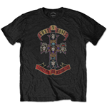 T-Shirt Guns N' Roses : Appetite for Destruction (Retail Pack) für Männer