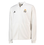 Jacke Real Madrid 2018-2019 (Weiss)