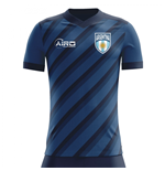 T-Shirt Argentinien Fussball 2018-2019 Away