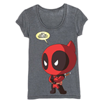 T-Shirt Deadpool 301717