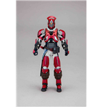 Destiny Actionfigur Vault of Glass Titan Feud Unfading Shader 18 cm