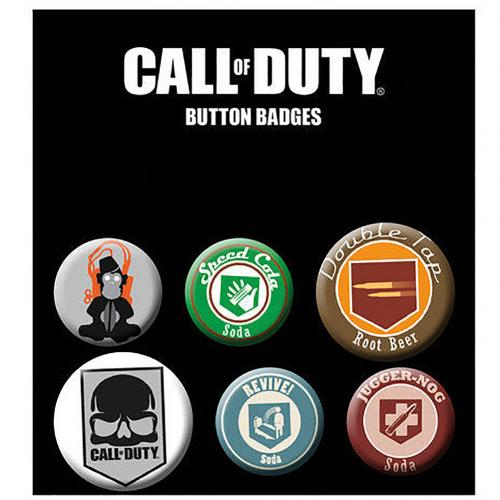 Brosche Call Of Duty  301863