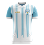 T-Shirt Argentinien Fussball 2018-2019 Home