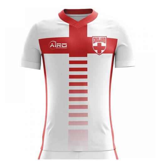 T-Shirt England Fussball 2018-2019 Home