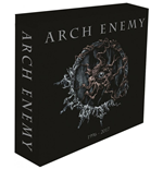Vinyl Arch Enemy - 1996-2017 (12 Lp)