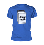 T-Shirt Sonic Youth Washing Machine