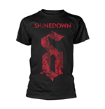 T-Shirt Shinedown